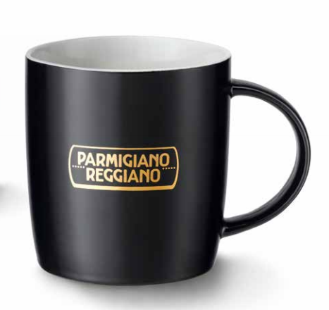 TAZZA MUG IN PORCELLANA